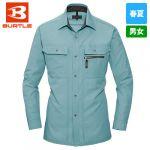 7033 バートル 長袖シャツ