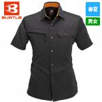 6035 バートル 半袖シャツ