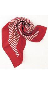 スカーフ シルク100% 9388