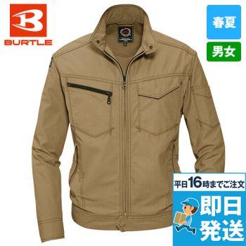 バートル 5101 [春夏用]リップクロスジャケット(綿100%)(男女兼用)