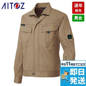AZ60301 アイトス アジト 長袖ス