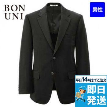 11130 BONUNI(ボストン商会) ニットジャケット(男性用) ストライプ 78-11130
