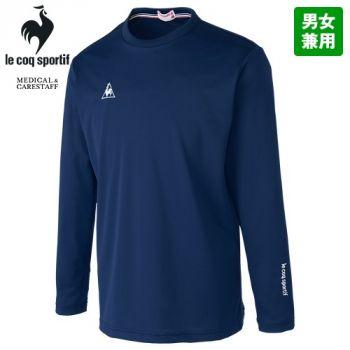 UZL3028 ルコック 長袖ドライTシャツ(男女兼用)
