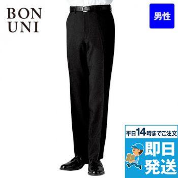 12108 BONUNI(ボストン商会) アジャスターパンツ(ノータック)(男性用)