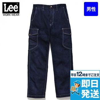 LWP66002 Lee カーゴパンツ(男性用)