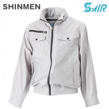 05810 シンメン S-AIR フードインジャケット(男性用)