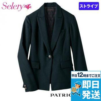 S-24669 パトリックコックス ジャケット ストライプ 99-S24669