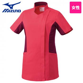 MZ-0128 ミズノ(mizuno) クールマックス ケーシージャケット(女性用)