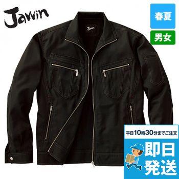 55800 自重堂JAWIN [春夏用]