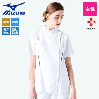 MZ-0048 ミズノ(mizuno) レディースジャケット(女性用)