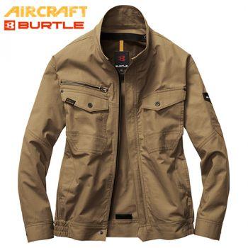 AC1131 バートル エアークラフト[空調服]長袖ブルゾン(男女兼用) 綿100%