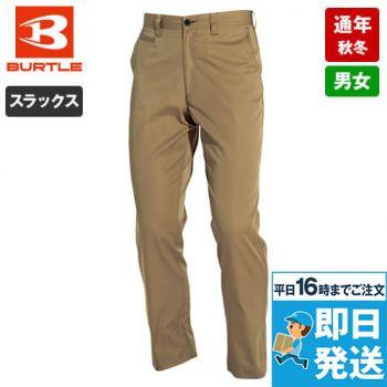 バートル 6073 制電T/Cソフトツイルパンツ(JIS T8118適合)(男女兼用)