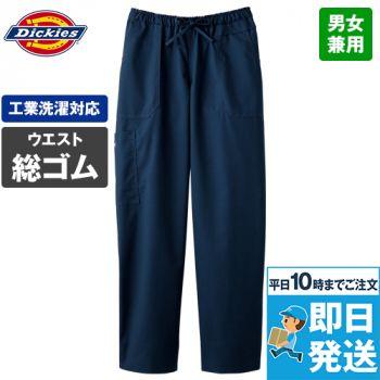 5020SC FOLK(フォーク)×Dickies ストレートパンツ(男女兼用)