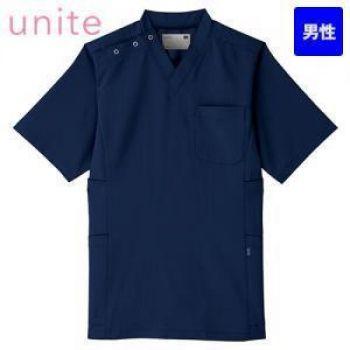 UN-0047 UNITE(ユナイト) スクラブ(男性用)