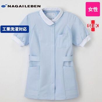 MI4612 ナガイレーベン(nagaileben) ミレリア チュニック/半袖(女性用)