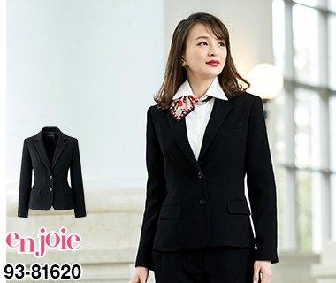 2c7830f287531 可愛い事務服ジャケットの通販 オフィスの事務服ピーチ