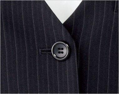 シンプルな黒ボタン