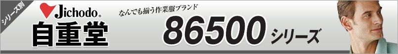 自重堂 86500
