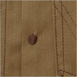 ラングラーの正統で伝統的な円形のカン止め仕様を継承