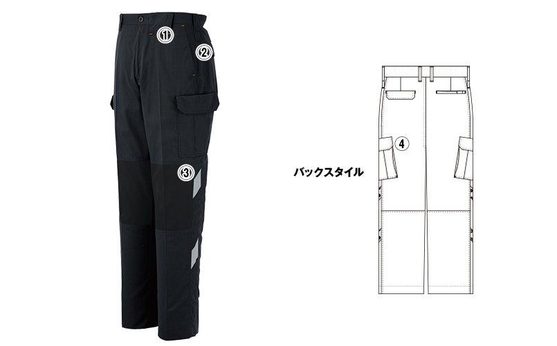 コーコスA3076 商品詳細・こだわりPOINT