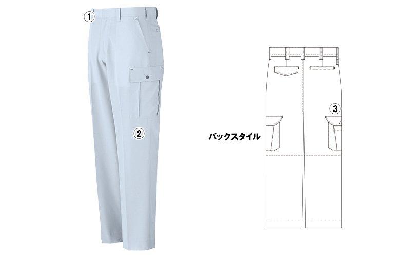 コーコスA5075 商品詳細・こだわりPOINT