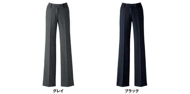 BONMAX AP6226 [通年]ベガ パンツ ストライプ 色展開