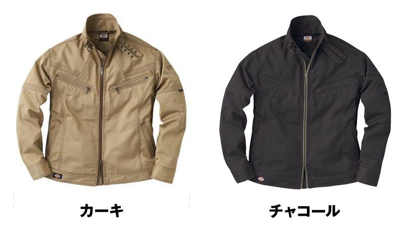 D-1860 Dickies ジャケット 色展開