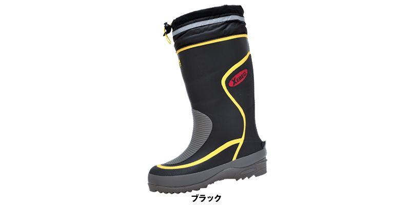 ジーベック 85780 防寒長靴[先芯無し] 色展開
