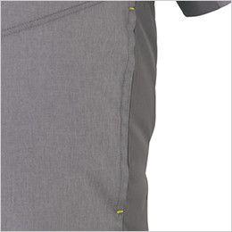 AZ50199 アイトス タルテックス [春夏用]空調服 長袖ジャケット(男女兼用) ポリ100% ポケット付き