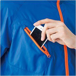 バートル 3170 製品制電スタッフジャケット(男女兼用) Phone収納ポケット