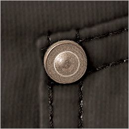 自重堂 55104 [春夏用]JAWIN 長袖シャツ(綿100%) リベット