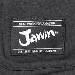 自重堂JAWIN 58310 防寒ベスト ワンポイント