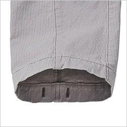 ジーベック 2296 [春夏用]現場服ストレッチカーゴパンツ フルハーネス対応 紐通し様に釦ホール