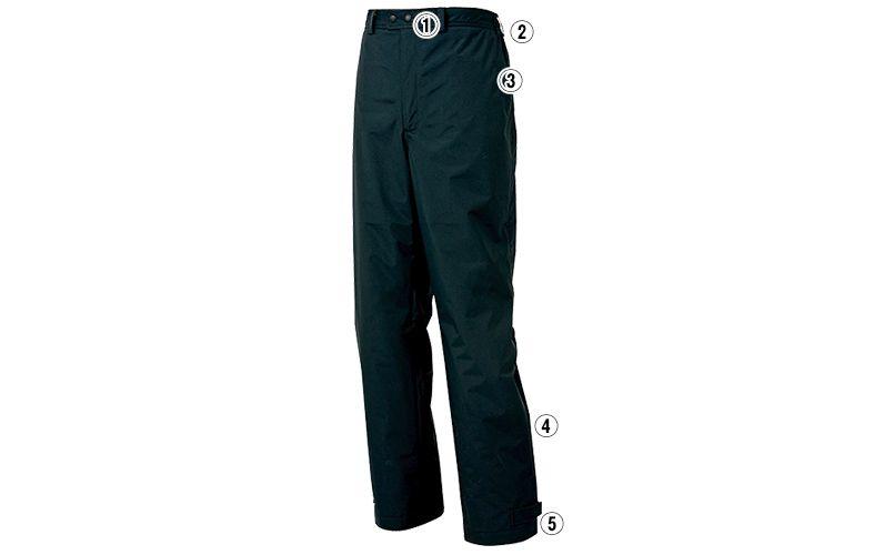 AZ8862 アイトス 防寒パンツ 商品詳細・こだわりPOINT