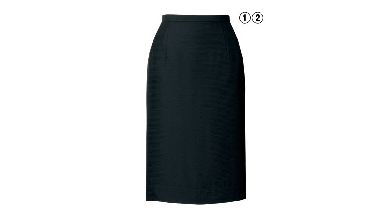 S-15600 SELERY(セロリー) [通年]洗ったらすぐに乾く!イージーケアのタイトスカート 無地 商品詳細・こだわりPOINT