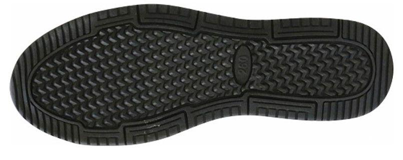 自重堂 S2151 Field Message 軽量セーフティスニーカー 樹脂先芯 アウトソール・靴底