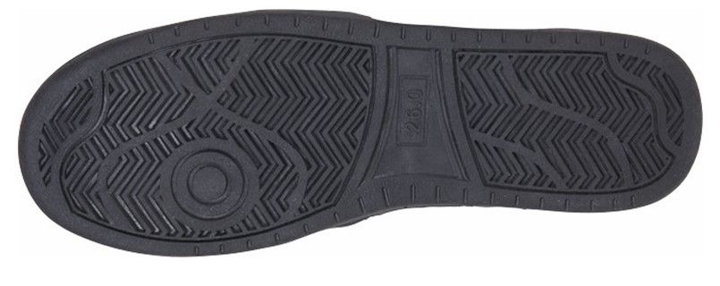 S3171 自重堂Z-DRAGON 男女兼用セーフティシューズ 樹脂先芯 アウトソール・靴底